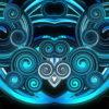Twirl-Mask-Vj-Loop-LIMEART_007 VJ Loops Farm - Video Loops & VJ Clips