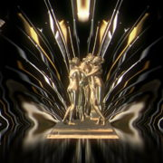 Gold-Girls-Statue-VJ-Loop-LIMEART_007 VJ Loops Farm - Video Loops & VJ Clips
