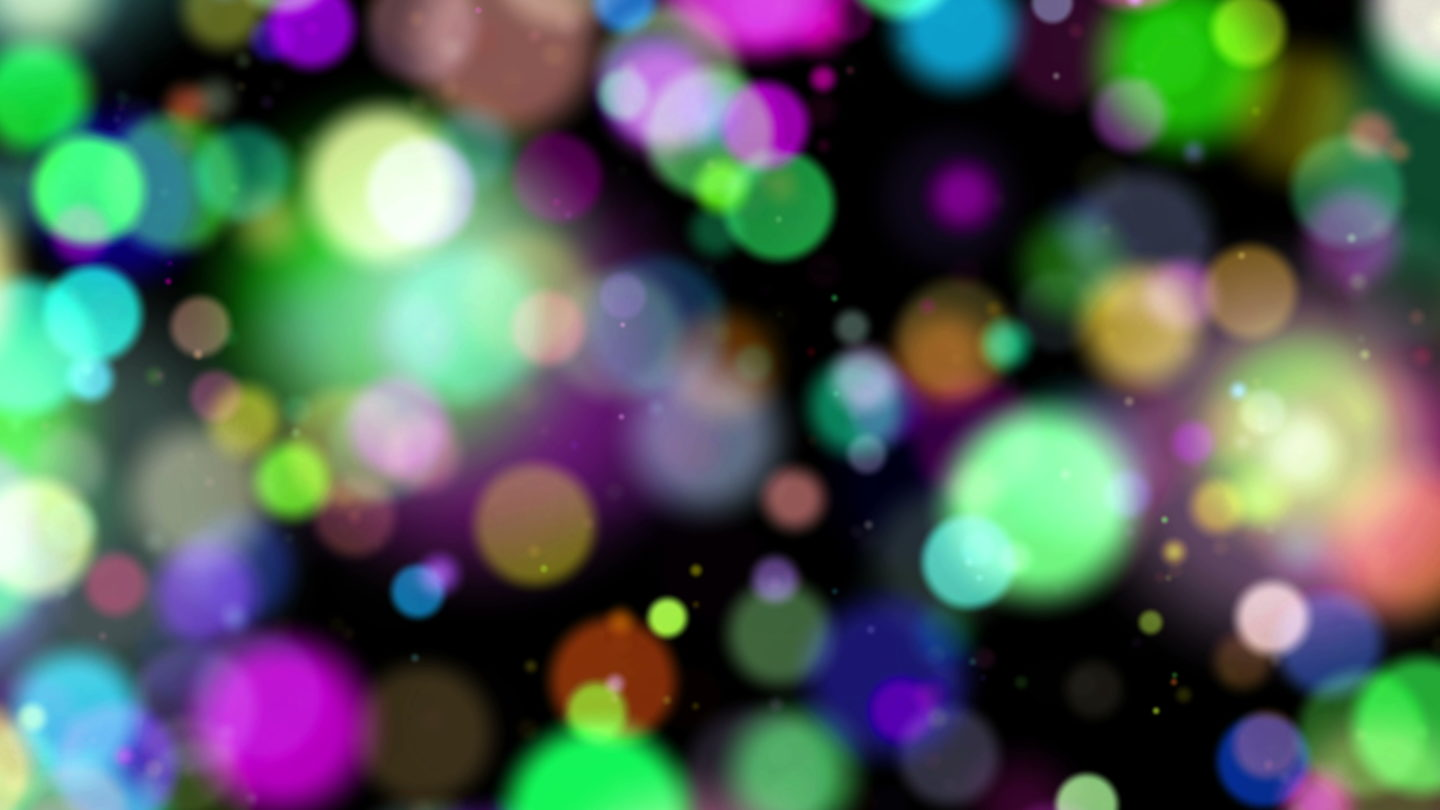 vj video background Particle-Blur-Color-4K-Loop-LIMEART_003