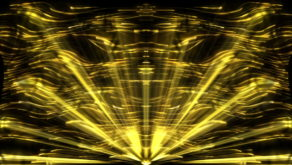 vj video background Rainbow-Waves-VJ-Loop-LIMEART_003