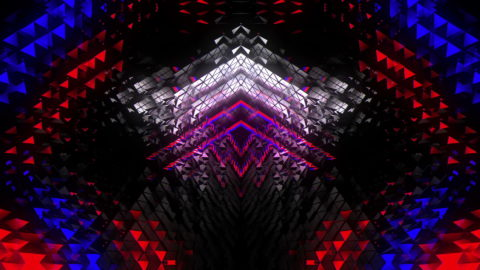 vj video background Background-Polygons-LIMEART-VJ-Loop-FullHD_003