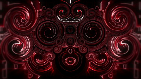 vj video background Cloud-Eyes-LIMEART-VJ-Loop-FullHD_003