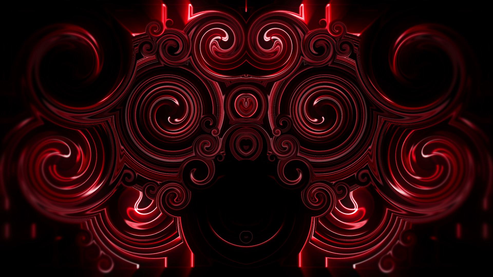 Cloud Eyes - Vj Loop - FullHD Visuals