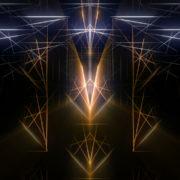 Gold-Blue-Lines_1920x1080_60fps_VJLoop_LIMEART_005 VJ Loops Farm - Video Loops & VJ Clips