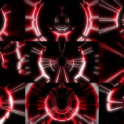 Holly-Tunnel-Red_1920x1080_60fps_VJLoop_LIMEART VJ Loops Farm - Video Loops & VJ Clips