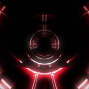 Holly-Tunnel-Red_1920x1080_60fps_VJLoop_LIMEART_002 VJ Loops Farm - Video Loops & VJ Clips