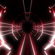 Holly-Tunnel-Red_1920x1080_60fps_VJLoop_LIMEART_005 VJ Loops Farm - Video Loops & VJ Clips