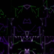 Neon-Transformers-Mirror-LIMEART-VJ-Loop-FullHD VJ Loops Farm - Video Loops & VJ Clips