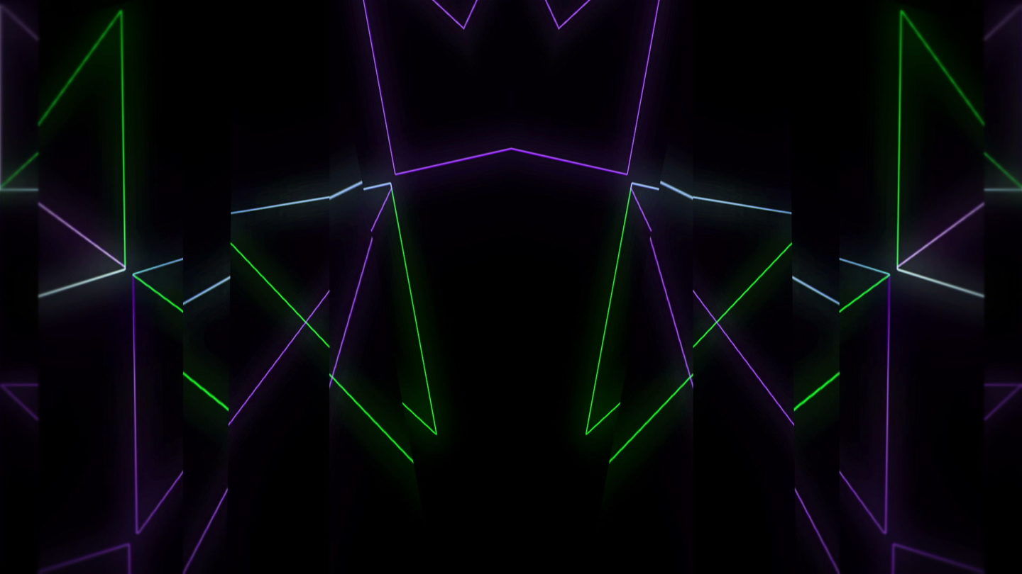 vj video background Neon-Transformers-Mirror-LIMEART-VJ-Loop-FullHD_003
