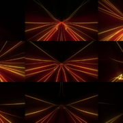 Orange-Lines-Tunnel-DualColor_1920x1080_60fps_VJLoop_LIMEART VJ Loops Farm - Video Loops & VJ Clips