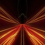 vj video background Orange-Lines-Tunnel-DualColor_1920x1080_60fps_VJLoop_LIMEART_003