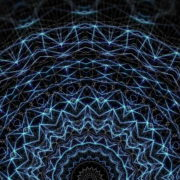 Polygonal-Line-Rainbow-LIMEART-VJ-Loop-FullHD_002 VJ Loops Farm - Video Loops & VJ Clips