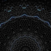 Polygonal-Line-Rainbow-LIMEART-VJ-Loop-FullHD_004 VJ Loops Farm - Video Loops & VJ Clips