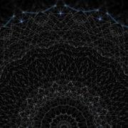 Polygonal-Line-Rainbow-LIMEART-VJ-Loop-FullHD_005 VJ Loops Farm - Video Loops & VJ Clips