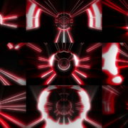 Red-Displace-Tunnel-LIMEART-VJ-Loop-FullHD VJ Loops Farm - Video Loops & VJ Clips