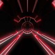 Red-Displace-Tunnel-LIMEART-VJ-Loop-FullHD_004 VJ Loops Farm - Video Loops & VJ Clips