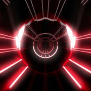 Red-Displace-Tunnel-LIMEART-VJ-Loop-FullHD_005 VJ Loops Farm - Video Loops & VJ Clips