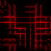 Red-Lines-Extruder-LIMEART-VJ-Loop-FullHD_008 VJ Loops Farm - Video Loops & VJ Clips