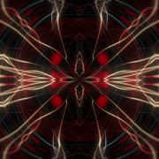 vj video background Red-Spider-Radial_1920x1080_60fps_VJLoop_LIMEART_003