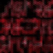 Redstrude-Pattern-LIMEART-VJ-Loop-FullHD VJ Loops Farm - Video Loops & VJ Clips