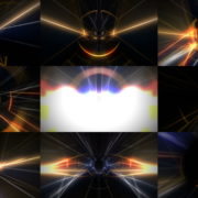 Space-Tunnel-TriColor_1920x1080_60fps_VJLoop_LIMEART VJ Loops Farm - Video Loops & VJ Clips