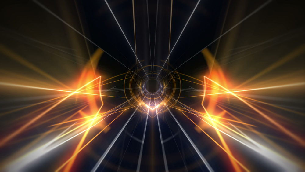 vj video background Space-Tunnel-TriColor_1920x1080_60fps_VJLoop_LIMEART_003