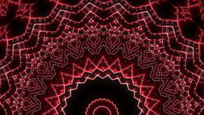 vj video background Storke-Red-Lines-Sun-LIMEART-VJ-Loop-FullHD_003