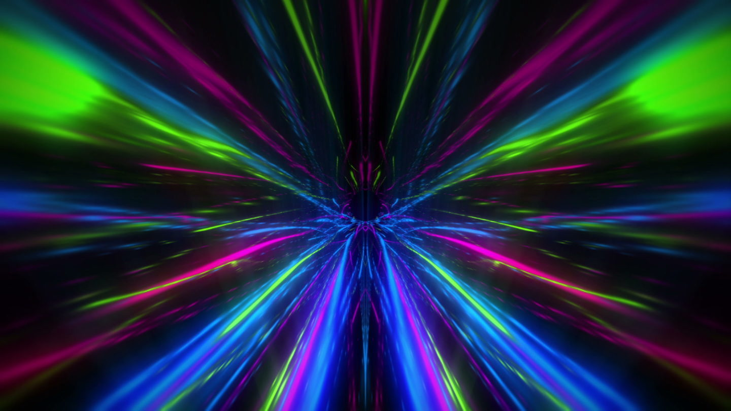 vj video background Tunnel-Dance-TriColor_1920x1080_60fps_VJLoop_LIMEART-1_003