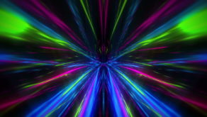 vj video background Tunnel-Dance-TriColor_1920x1080_60fps_VJLoop_LIMEART_003
