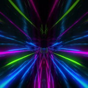 Tunnel-Dance-TriColor_1920x1080_60fps_VJLoop_LIMEART_005 VJ Loops Farm - Video Loops & VJ Clips
