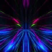 Tunnel-Dance-TriColor_1920x1080_60fps_VJLoop_LIMEART_008 VJ Loops Farm - Video Loops & VJ Clips