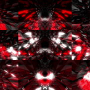 Tunnel-Fish-Skin-LIMEART-VJ-Loop VJ Loops Farm - Video Loops & VJ Clips