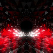 Tunnel-Fish-Skin-LIMEART-VJ-Loop_004 VJ Loops Farm - Video Loops & VJ Clips