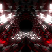 Tunnel-Fish-Skin-LIMEART-VJ-Loop_005 VJ Loops Farm - Video Loops & VJ Clips