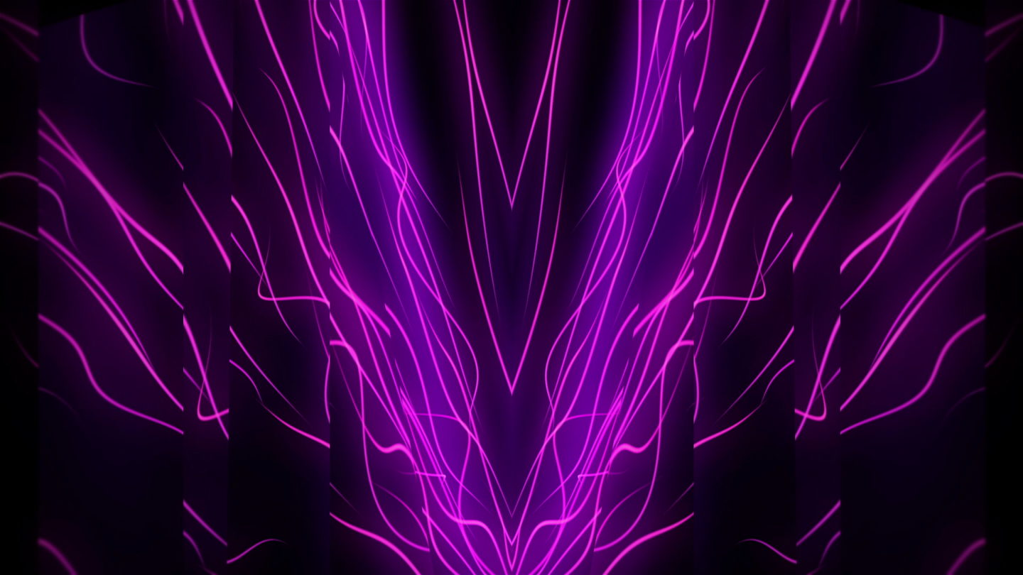 vj video background Violet-Line-Dream-Slow_1920x1080_60fps_VJLoop_LIMEART_003