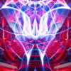 Abstract-Background-Texture-X_1920x1080_25fps_VJLoop_LIMEART_001 VJ Loops Farm