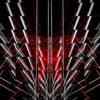 Backlines-Red11_1920x1080_60fps_VJLoop_LIMEART_005 VJ Loops Farm