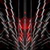 Backlines-Red11_1920x1080_60fps_VJLoop_LIMEART_006 VJ Loops Farm