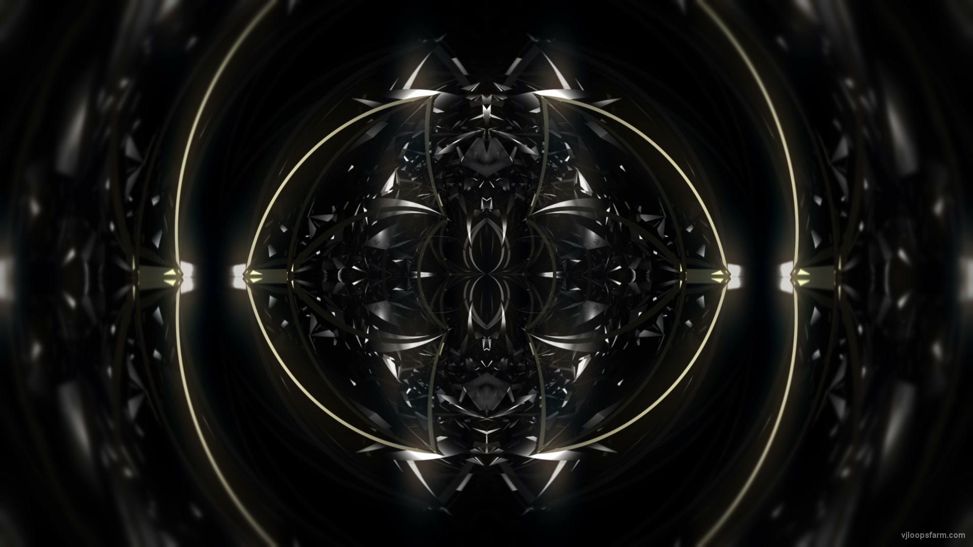 Black Glass Beat VJ Loop VJ Loop Download Full HD vj loop