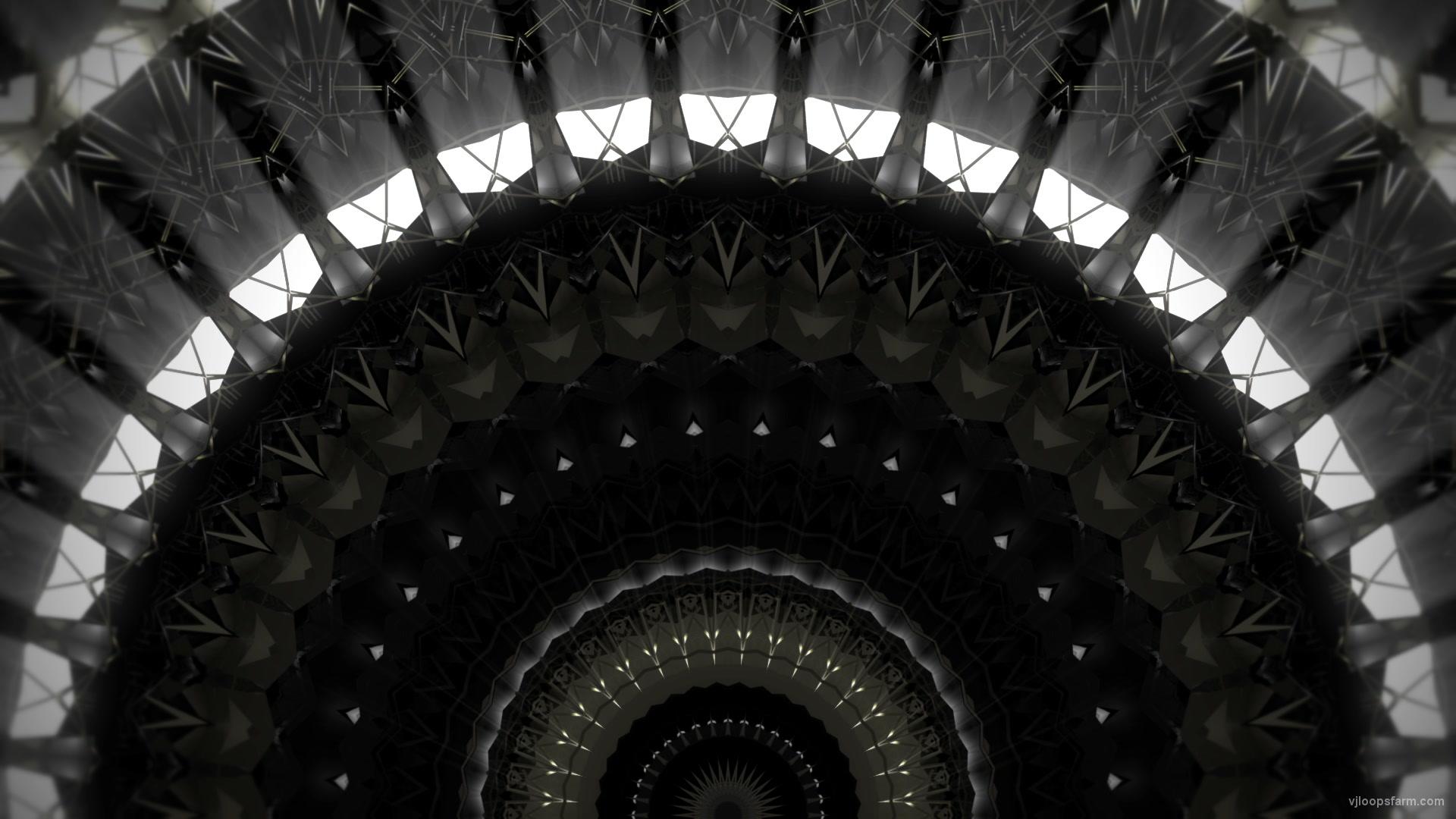 Black Mirror Sun VJ Loop VJ Loop Download Full HD vj loop