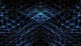 vj video background Blue-flow_1920x1080_50fps_VJLoop_LIMEART_003