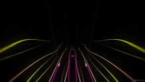 vj video background Chaotic-Lines-Tunnel_1920x1080_60fps_VJLoop_LIMEART_003