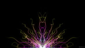 vj video background Chaotic-Lines_1920x1080_60fps_VJLoop_LIMEART_003