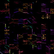 Colorful-noise_1920x1080_29fps_VJLoop_LIMEART_002 VJ Loops Farm