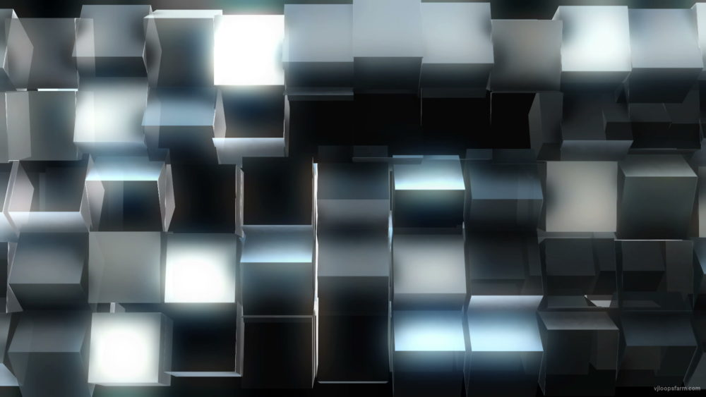 vj video background Cube-Rotating-Wall_1920x1080_50fps_VJLoop_LIMEART_003