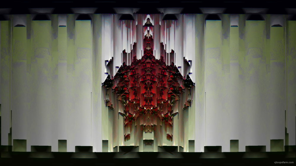 vj video background Glitchy-Geometry_1920x1080_29fps_VJLoop_LIMEART_003