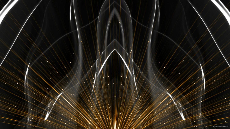 vj video background Gold-Sun_1920x1080_25fps_VJLoop_LIMEART_003