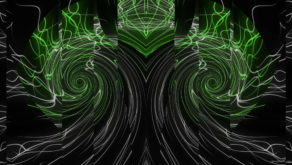 vj video background Green-Hypnotize_1920x1080_60fps_VJLoop_LIMEART.mov_003
