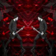 Guitar-Red-Drivecore-LIMEART-VJ-Loop_001 VJ Loops Farm - Video Loops & VJ Clips