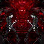 Guitar-Red-Drivecore-LIMEART-VJ-Loop_006 VJ Loops Farm - Video Loops & VJ Clips